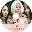【K-POP DVD】☆★Ladies' Code 2016 PV&TV セレクト☆The Rain Galaxy I'll Smile Even if it Hurts【レディースコード アシュリー ソジョン ジュニ KPOP】