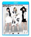 【Blu-ray】☆★2NE1 2017 BEST COLLECTION★Goodbye Come Back Home Happy I