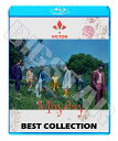 【Blu-ray】☆★VICTON 2018 BEST COLLECTION★Time Of Sorrow Remember Me Unbelievable Eyez Eyez What time is it now【ビクトン ハンスンウ カンスンシク ホチャン イムセジュン ドハンセ チェビョンチャン チョンスビン ブルーレイ KPOP DVD】【メール便は2枚まで】