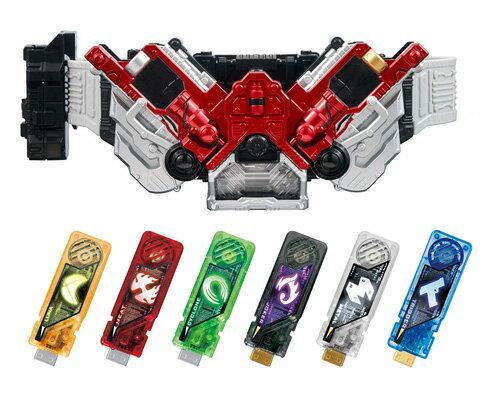 おもちゃ, なりきりアイテム・変身ベルト W ver.20th DXSs