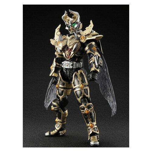 Kamen Rider garren S.I.C. Ss