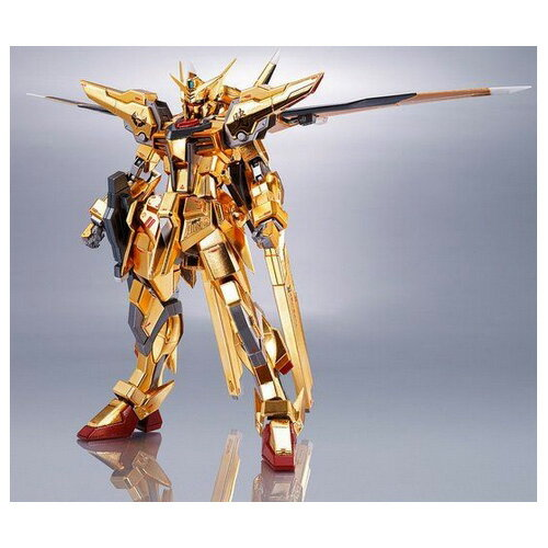 コレクション, フィギュア METAL ROBOT SIDE MS ()Ss