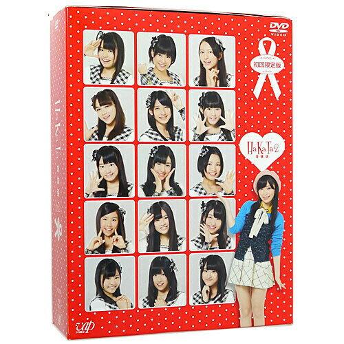邦楽, ロック・ポップス HKT48HaKaTa2 DVD-BOX()B