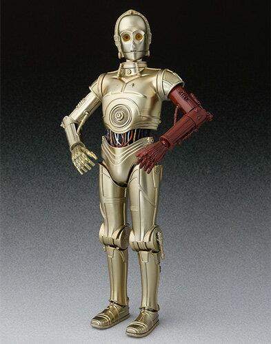 コレクション, フィギュア S.H.Figuarts C-3PO(The Force Awakens) Ss