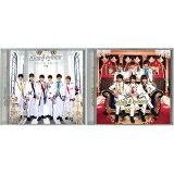 【中古】King & Prince/シンデレラガール(初回限定盤A+B) 2種セット/CD◆B【即納】【ゆうパケット/コンビニ受取/郵便局受取対応】