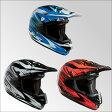 エイチジェイシー HJC CL-MXシャッタード オフロードヘルメット SHATTERED RSタイチ HJH070