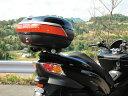 ジビ GIVI スペシャルラック フォルツァ MF10 DAYTONA 67678