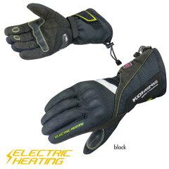 GK-771 06-771【コミネ】GK-771 エレクトリックヒートグローブ オディッセーア Electric Heat G...