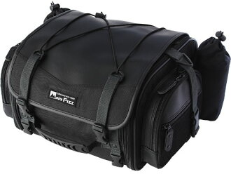 TANAX MFK-100 미니 필드 시트 백 블랙