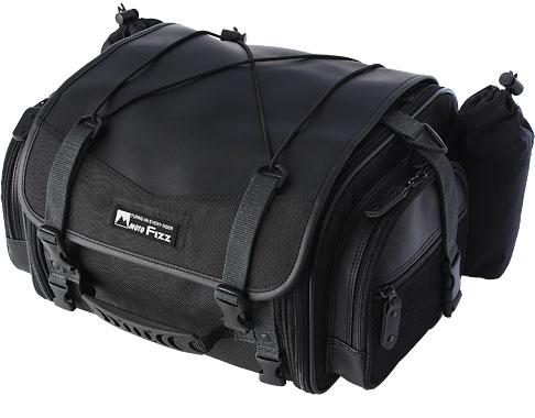 タナックス TANAX MFK-100 ミニフィールドシートバッグ ブラック
