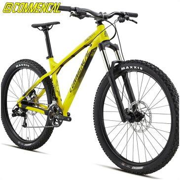 COMMENCAL(コメンサル) 2019年モデル META HT AM Limited/メタ HT AM リミテッド【27.5インチ】【MTB/マウンテンバイク】【bike-king】