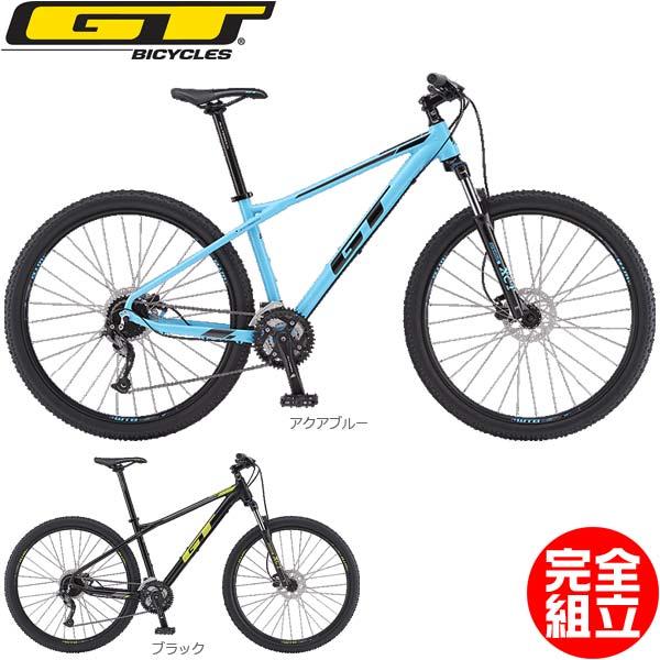 自転車・サイクリング, マウンテンバイク GT 2019 AVALANCHE SPORT 27.5 27.5 bike-king