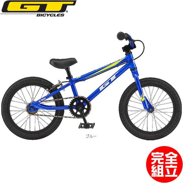 GT ジーティー 2019年モデル MACH ONE 16 マッハワン16 BMX ...