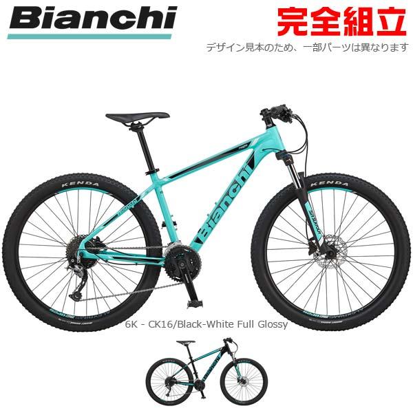 Bianchi ビアンキ 2020年モデル MAGMA 27.2 マグマ27.2 マ...