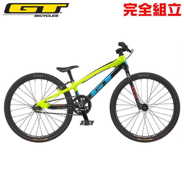 自転車・サイクリング, BMX GT 2021 SPEED SERIES MICRO BMX