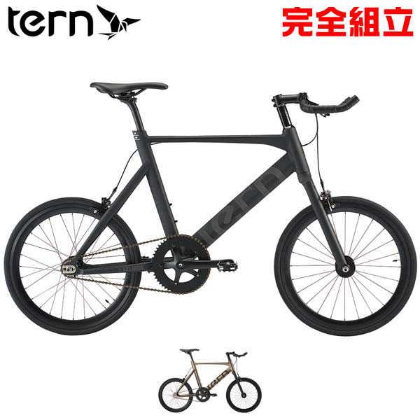 自転車・サイクリング, 小径自転車・ミニベロ TERN 2021 SURGE UNO ROJI BIKES