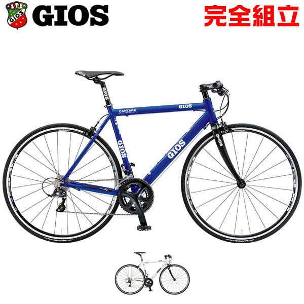 自転車・サイクリング, クロスバイク GIOS 2021 CANTARE SORA