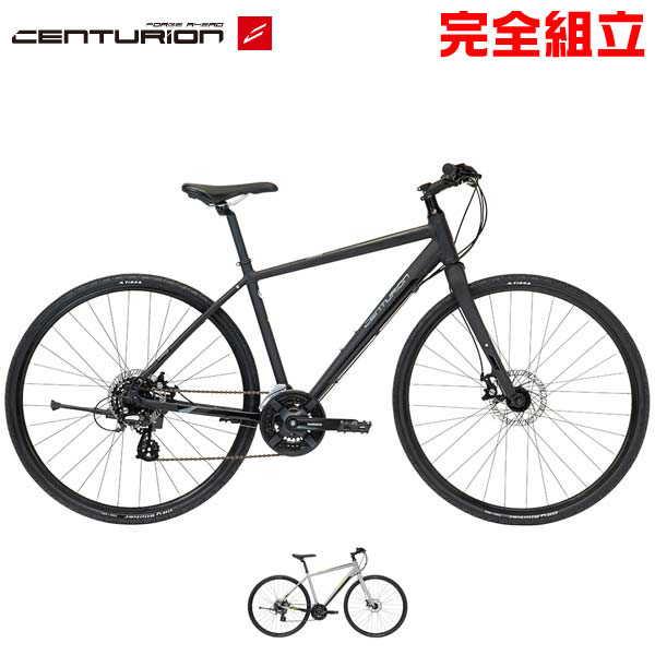 自転車・サイクリング, クロスバイク CENTURION 2021 CROSSLINE 30 RIGID DISC 30