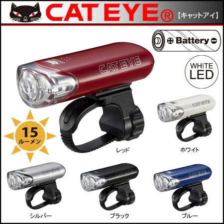 キャットアイHL-EL140バッテリー式ライト【フロント用】【CATEYE】