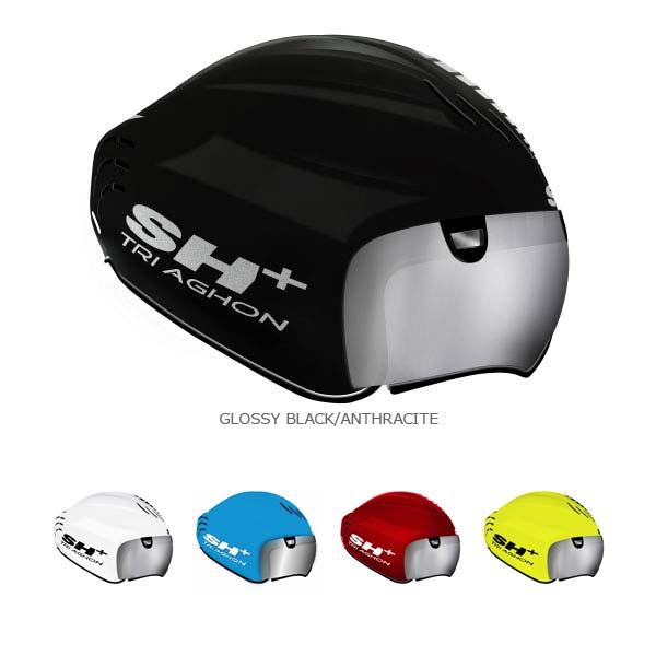 自転車・サイクリング, ヘルメット SH TRIAGHON JCF