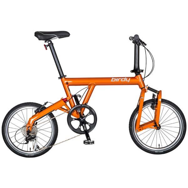 自転車・サイクリング, 折りたたみ自転車 birdy birdy Classic