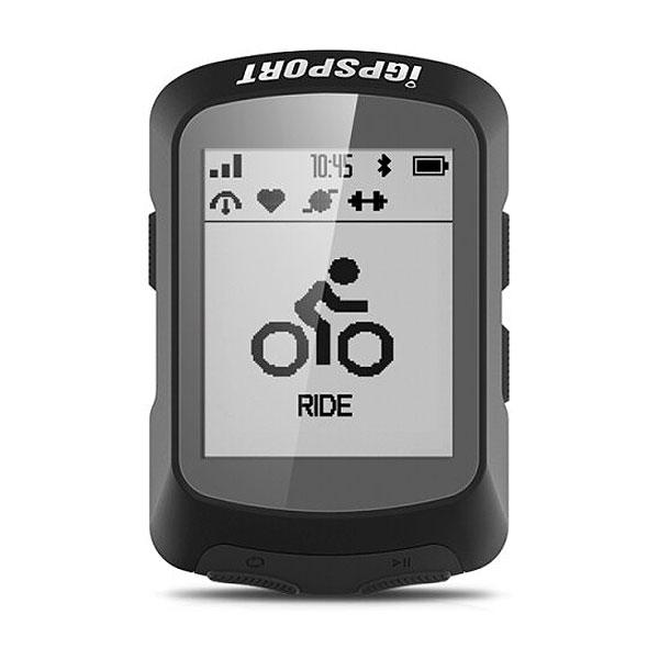 自転車用アクセサリー, サイクルコンピューター iGPSPORT iGS520 GPS