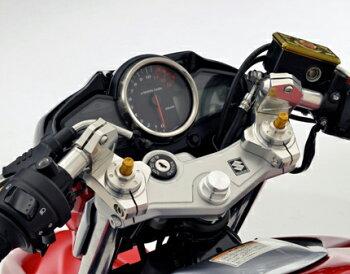 GSR250(JBK-GJ55D)ハンドルセットレース仕様アルミ削り出しAGRAS(アグラス)