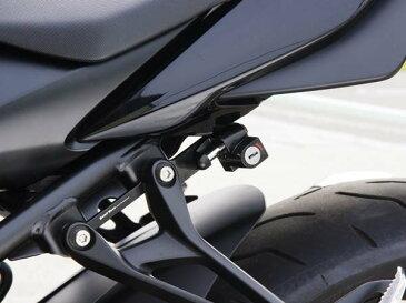 ヘルメットロック ブラック BABYFACE(ベビーフェイス) GSX250R(17年〜)