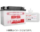液別開放式バッテリー (YT14L-A2互換) BSバッテリー CB750F BB14L-A2