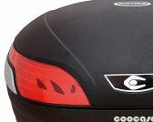 S48 Astra(アストラ)BASIC 無塗装ブラック 48L COOCASE(クーケース)