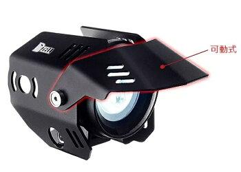 PCX150(KF12/KF18)LEDフォグライトセットDzell(ディーゼル)