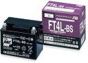 FTX14-BS 液入充電済バッテリー メンテナンスフリー(YTX14...