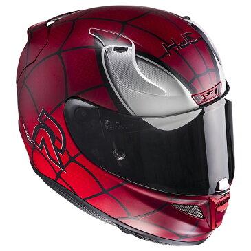 HJH111 RPHA 11 フルフェイスヘルメット MARVEL スパイダーマン S(55-56)サイズ HJC