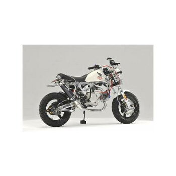 RACING-DOWNカスタムサウンドアジャスト(Racing-DownCustomSoundAdjust)OVERRACING(オーバーレーシング)MONKEY