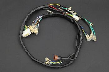 CBX1000(79~80年)メインハーネスPMC(ピーエムシー)