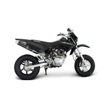 STレーシングマフラーSP武川(TAKEGAWA)XR100モタード送料無料