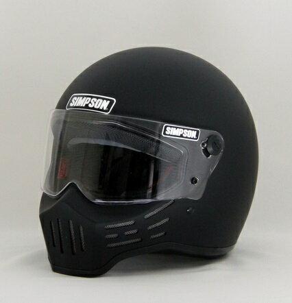 バイク用品, ヘルメット M30 60cm7-12 SIMPSON