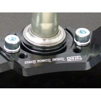 ステム&ハンドルKITOS35RSフォーク用ツルノテクニカルサービス(TTS)NSF100送料無料