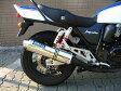 WR'S(ダブルアールズ) ステンレスサイレンサーリアエキゾースト '05〜 インパルス400(IMPULSE)