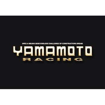 チタンダウンマフラーチタンレースYAMAMOTORACING(ヤマモトレーシング)APE50・APE100(エイプ)キャブ車送料無料