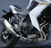 Z250(JBK-ER250C) SUS2in1エキゾーストASSY(バージョンアップ用)触媒付 YAMAMOTO(ヤマモトレーシング)