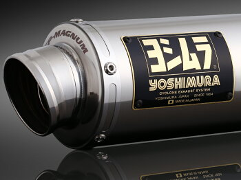 モンキー(MONKEY)74~06年機械曲チタンサイクロンGP-MAGNUMTS(ステンレスカバー)フルエキゾーストYOSHIMURA(ヨシムラ)