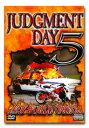 人気スポーツバイクフリースタイルシリーズの第5作!!ダートフリーク【JUDGMENT DAY 5】ジャッジ...