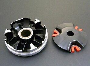 アルバ201-0033ブラックテフロンハイスピードプーリーキットヤマハグランドアクシスプーリーグランドアクシスアルバ201-0033
