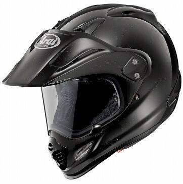 ARAI アライ TOUR CROSS3 ツアークロス3 グラスブラック 54 アライ ARAI バイク ヘルメット オフロード