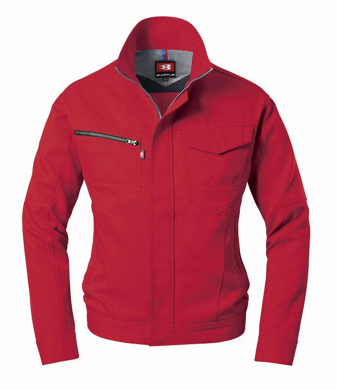 作業服, ジャケット BURTLE 7081 M 7081