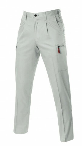 BURTLE バートル 8026 ワンタックカーゴパンツ シェル 79サイズ 春夏用 メンズ ズボン 防縮 綿素材 作業服 作業着 ユニホーム 8021シリーズ