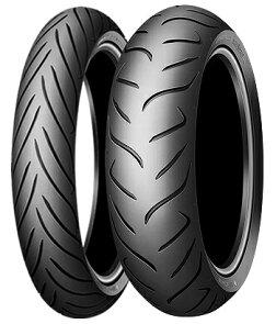 ダンロップDUNLOP297431ROADSMARTIIロードスマート2120/70ZR17M(58W)TLフロントバイクタイヤダンロップDUNLOPバイクタイヤ