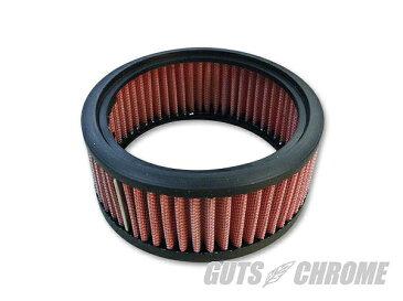 GUTS CHROME ガッツ クローム 3100-0007 S&Sエアクリーナー用 エレメント ガッツ クローム 3100-0007