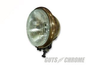 GUTSCHROMEガッツクロームMK-056S5.75インチヘッドライトセットカッパーガッツクローム